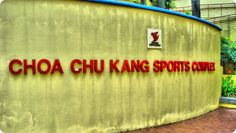 A swimming complex where you swimming classes conducted by Sgswimmingclasses.com name as Choa chu kang swimming complex this week interested persons please contact@65 9382 0200