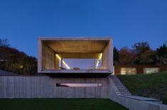 Casa Y (Trin, Italia) de F:L Architetti