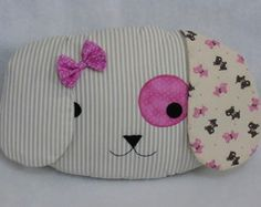 Best Pillows For Kids Info: 6524659272 Cute Pillows, Kids Pillows, Animal Pillows, Sewing Projects For Kids, Sewing For Kids, Sewing Crafts, Pillow Embroidery, Machine Embroidery, Diy And Crafts