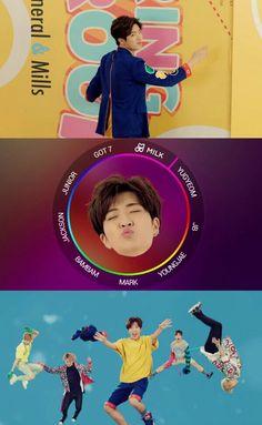 ผลการค้นหารูปภาพสำหรับ youngjae wallpaper desktop