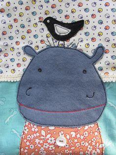 Mama Hippo