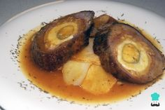 Aprende a preparar matambre relleno con panceta al horno con esta rica y fácil receta. El matambre relleno es uno de los platos más populares de la gastronomía...