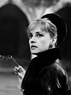 Jeanne moreau, Film and Google search on Pinterest