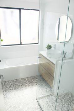 Small, Small Bathroom Renovations, Bathtub, Bathroom Renovation, Grey Bathrooms, Bathroom Renos, Design Inspiration, Bathroom Design Inspiration, Bathroom