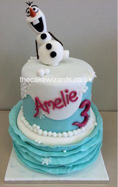 The Cake Wizards @kellyemmaellis