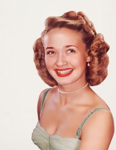 Jane Powell, Golden Age Of Hollywood, Vintage Hollywood, Classic Hollywood, Kathryn Grayson, Most Beautiful People, Amazing People, Actrices Hollywood, Classic Actresses