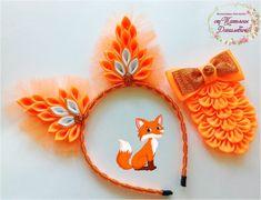 1 million+ Stunning Free Images to Use Anywhere Diy Crafts New, Cute Crafts, Pink Headbands, Diy Headband, Reindeer Headband, Toddler Girl Halloween, Cheap Ribbon, Ribbon Sculpture, Kanzashi Flowers