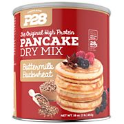 Product Image for P28 High Protein Pancake Mix Buckwheat Buttermilk