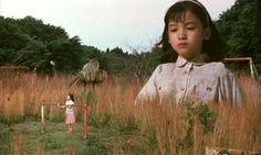 The Taste of Tea / 茶の味 / Cha no Aji  (2004) dir. Katsuhito Ishii.