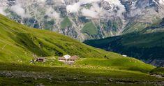 Gspaltenhornhütte SAC 2455 m Portal, Mountains, Nature, Travel, Swiss Alps, Hill Walking, Tours, Naturaleza, Viajes