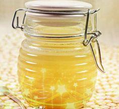 Очищение кожи медом