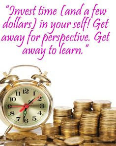 Unleash the best in you! get away to learn... Visit http://www.womenwithdreams.com/work-from-home/ ti learn more!