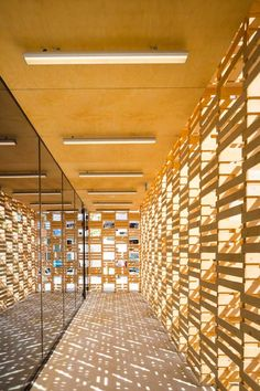 Food for thought: the best pavilions of Expo Milan 2015 Led Light Fittings, Expo Milan, Planet Energy, Architecture Wallpaper, Wallpaper Magazine, Expo 2015, Fruit Garden, Terrazzo, Food For Thought