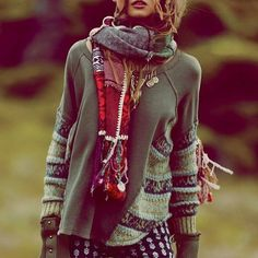 Free People 601.605.0406 That is a wrap! Get winter ready and bundle up in our new scarves. @renaissanceatcolonypark #shoprenaissance @freepeopleridgeland #freepeople #fashion2013 #instastyle #ootd #winter2013 #gifts #giftguide #holiday2013 #scarf #scarves #bundleup