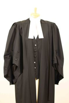 How Barristers used to dress - and many still do.. | Me | Pinterest