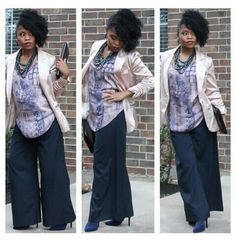 Official Corporate Chic...her style is everything...