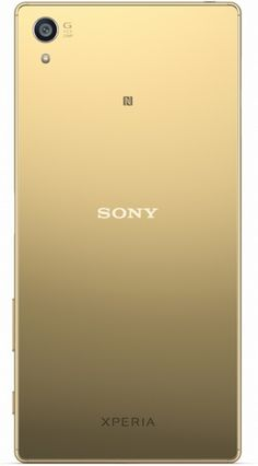 Sony Xperia Z5 Gold, buy at the cheapest price when you compare contract deals from all UK retailers at PhonesLTD.co.uk #sony #xperia #z5 #premium #gold