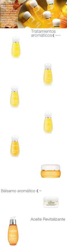 Bálsamo aromático purificante Tratamiento delicadamente fragante para utilizar por la noche, que restaura un aspecto radiante y saludable en la piel apagada y cansada. Disminuye la apariencia de imperfecciones. > DARPHIN > ESPAÑA > ORLAÏS > Orlais.com
