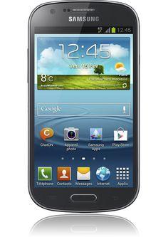Samsung Galaxy Express - compatible  #4GOrange