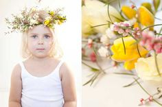 Flower-Girl_Wedding_Floral-Headpiece_Hello-May1