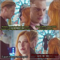 Clary E Jace, Pretty Litle Liars, Isabelle Lightwood, Clace, Icarly, Shadow Hunters, Cassandra Clare, Teen Wolf, Supergirl