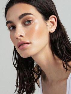 Organic Makeup #prommakeupideas