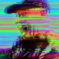 Discover & share this Glitch Art GIF with everyone you know. GIPHY is how you search, share, discover, and create GIFs. Glitch Image, Glitch Art, Color Script, Phoenix Art, Neon Aesthetic, Illustration Sketches, Aesthetic Pictures, Art Google, Trippy