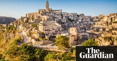 Holiday guide to Basilicata, Italy: what to see plus the best restaurants and hotels | Travel | The Guardian