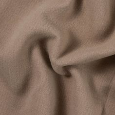 b5cd9c7bbf Marc Jacobs Camel Boiled Cashmere Double Cloth - Cashmere - Wool - Fashion  Fabrics