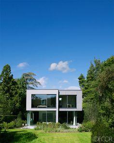 Verney Brussels Home - Modern European Interior Design - ELLE DECOR