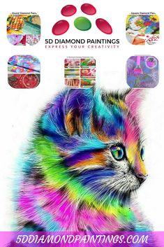 Home & Garden 30*40 Picture Color New Leopard Diamond Painting Cross Stitch Brick Painting Bedroom Living Room Decorative Painting Keep You Fit All The Time Cross-stitch