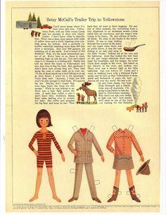 1966 september/ betsy mccall