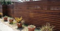Best Fence Ideas intended for Best Wooden Fences Ideas