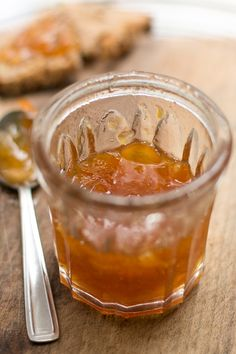Kumquat Marmalade - David Lebovitz