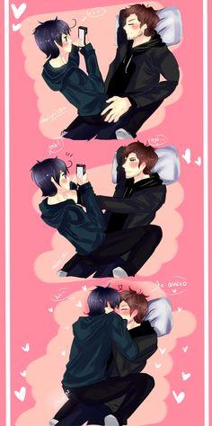 Un jainico bien kawaii [Jaidefinichon GOTH] | by Shimi182 Kawaii, Goth, Anime, Movie Posters, Movies, Amor, Gothic, Kawaii Cute, Film Poster