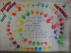 Immagine correlata School Classroom, Classroom Decor, Circle Time, Opening Day, Diy And Crafts, Kindergarten, Activities, Bullet Journal, Google