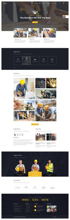 Nah - Construction PSD Templates • Download ➝ https://themeforest.net/item/nah-construction-psd-templates/15620522?ref=pxcr
