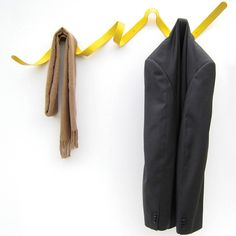 Ribbon Coat Rack by Headsprung, £63.00 (was £70.00)