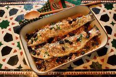 أشهر وصفات الطبخ المغربي