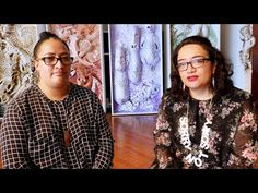 Nina Tonga and Puawai Cairns reflect on Lisa Reihana's 'in Pursuit of Venus [infected]' First Encounter, In Pursuit, Venice Biennale, Tonga, Cairns, Venus, Reflection, Lisa, Cook