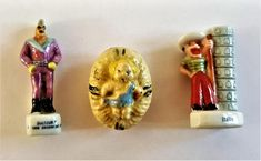 Twelfth Night, Epiphany, Vintage Holiday, Antique Items, Red And Blue, My Etsy Shop, Christian, Christmas Ornaments, Antiques
