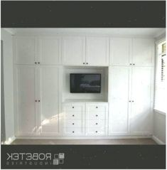 Built In Wardrobe Designs Built In Wardrobe Dressing Table And The Tv Unit All Kleiderschrank Design Schrank Design Einbauschrank