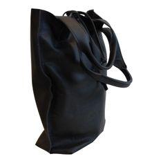 Utah bag vintage black! Pinned from ckinn.com