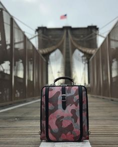 Thank you #newyork @libertyfairs 🙏 🇺🇸 Now back to Japan! 🇯🇵 . #artphere #bag #japan #ny #bagstagram #menstyle #womenstyle #fashion #leather #laxury #brooklyn #newdulles #travel #アートフィアー #ニューヨーク #旅行 #ブルックリンブリッジ #鞄
