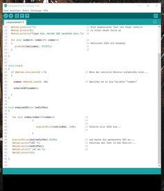 Arduino Tutorial Kapitel 15: Methoden - Werde zum Maker mit MyMakerStuff