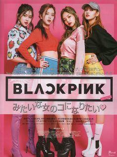 Rosé, Jisoo, Jennie and Lisa