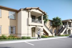 Welcome home! Arrive at Rancho Belago is a brand-new luxury community in Moreno Valley, CA, close to the area's most beloved shopping and dining destinations and Moreno Valley College. #IHaveArrived #CA #Apartments Valley College, Apartment Communities, Luxury Apartments, Cottage, The Unit, Mansions, House Styles, Destinations, Community