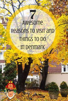 Denmark might be small in size but it has a lot to offer; from culture, language, food up to the weather! Keep in mind, it is expensivr in Denmark!