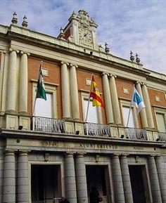 Ayuntamiento de Huelva - Wikipedia, la enciclopedia libre