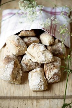 Best Breakfast, Breakfast Recipes, Snack Recipes, Snacks, Savoury Baking, Bread Baking, Our Daily Bread, Food To Make, Foodies